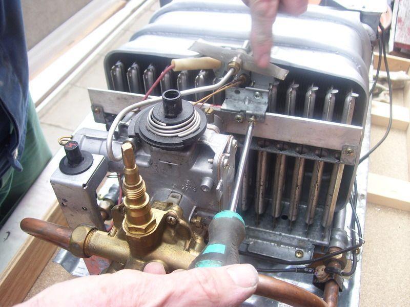 Comment reparer un chauffe eau - Comment detartrer un chauffe eau ...