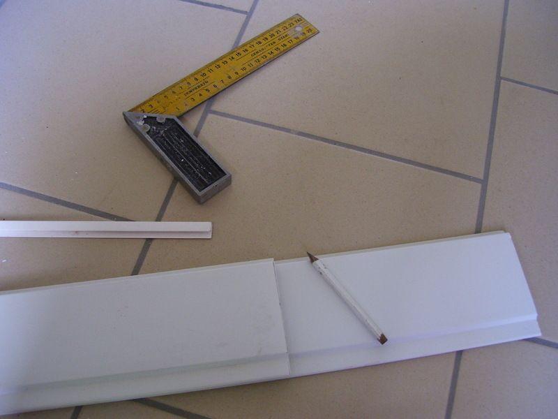 Comment réaliser plafond lames PVC ?